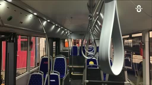 Genève : Des trolleybus bientôt dans les rues