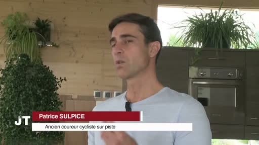 Patrice Suplice: