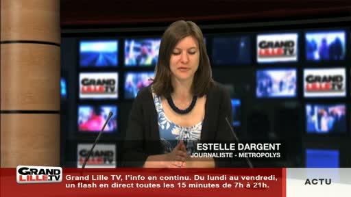 Sorties : L'Agenda Culturel à Lille du 28 et 29 Mai 2016