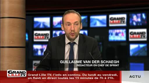 Sport : L'Agenda du 22 et 23 Octobre 2016 (Nord)