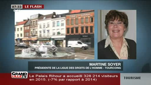Edition du Matin (2/2) du 09/02/2016