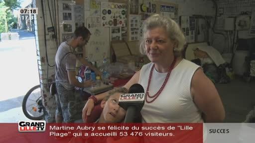 Bouchons d'Amour : Nouvelle collecte à Ronchin