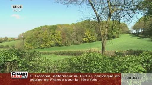 Le Jardin des Récollets (Cassel)