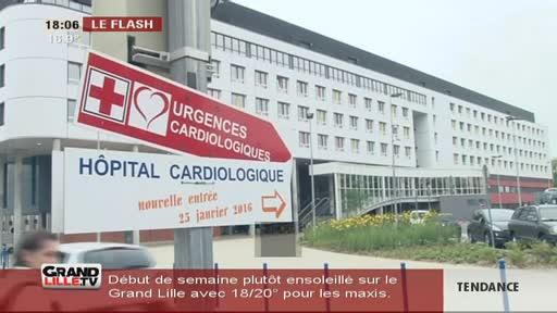 Grève des anesthésistes
