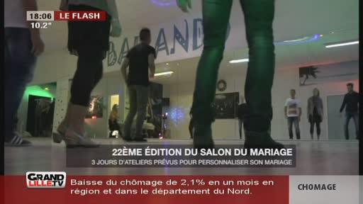 22ème édition du Salon du Mariage