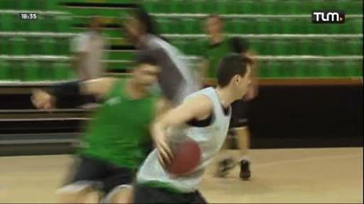 Basket: ASVEL - Limoges (l'avant-match)