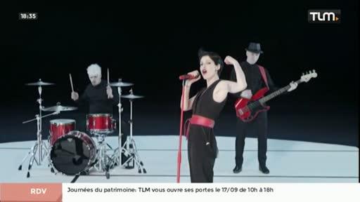 Superbus en concert à Lyon