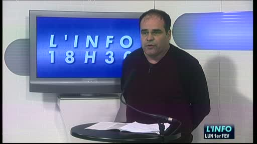 8ème congrès de la FSU : Interview de Thierry Arenzana