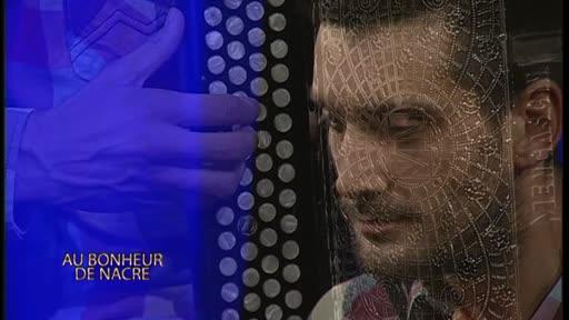 Accordéon : Au bonheur de Nacre - Florian Demonsant / Luka Estves Viera