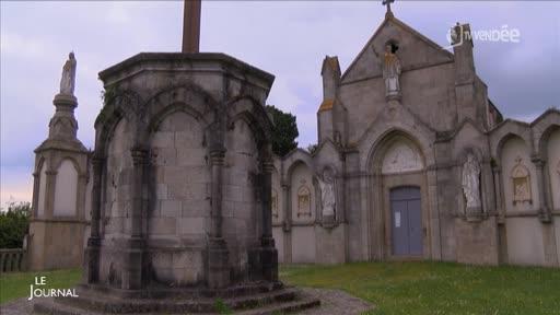 Religion : Histoire de Louis-Marie Grignion de Montfort